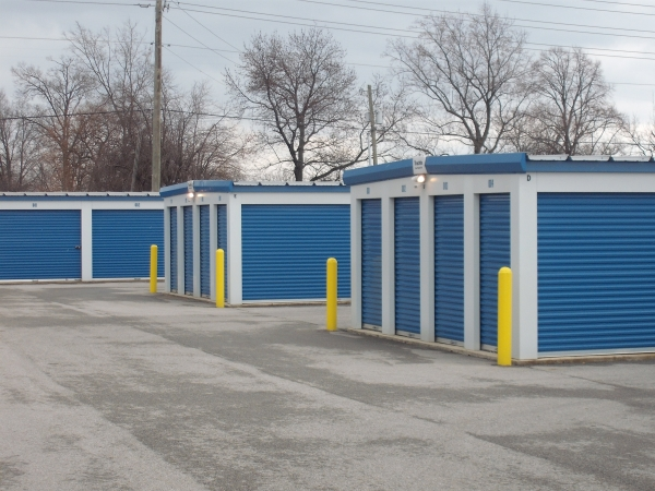Self Storage of America - West - Photo 3