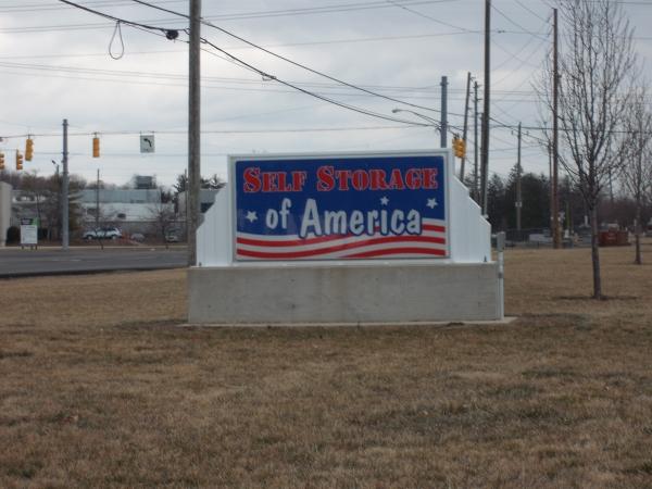 Self Storage of America - West - Photo 4