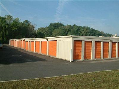 Danbury Self Storage - Newtown Road - Photo 2