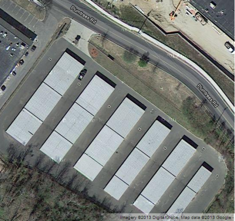 Danbury Self Storage - Plumtree's Road - Photo 1
