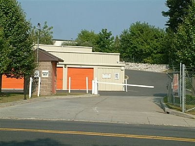 Danbury Self Storage - Beaverbrook Road - Photo 2