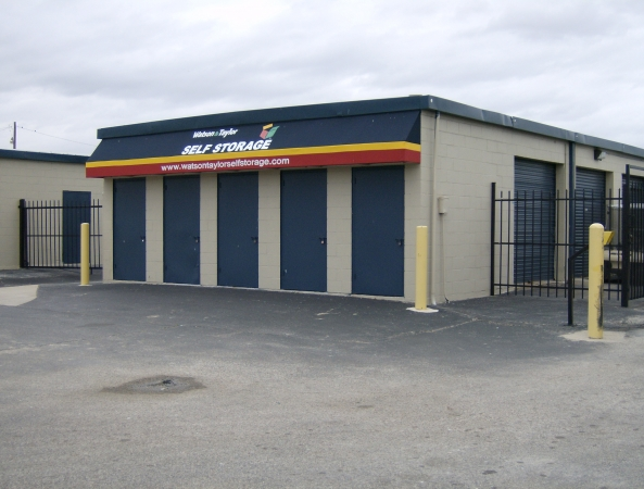 Watson & Taylor Self Storage - Garland - Photo 3