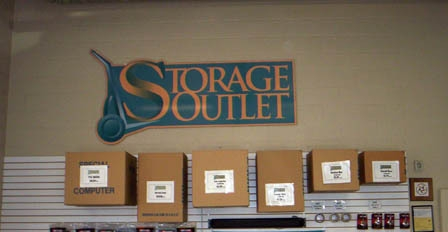Storage Outlet - Fullerton - Photo 5