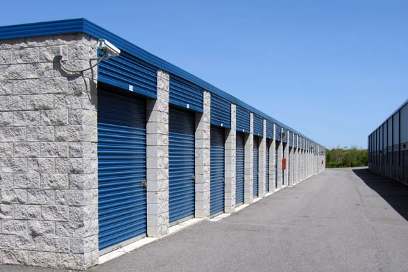 Route 1 Self Storage - White Marsh - Photo 2