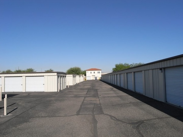 Southwest Self Storage - S. Tucson - Photo 2