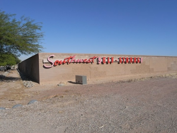 Southwest Self Storage - S. Tucson - Photo 4