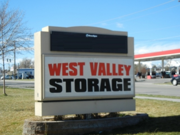West Valley Secure Storage - Photo 1