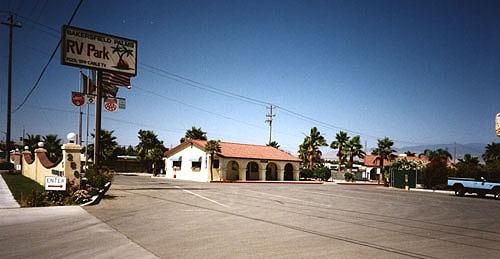 Bakersfield Palms Self Storage - Photo 1