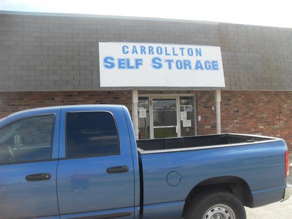 Carrollton Self Storage - Photo 2