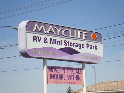 Maycliff Mini Storage & RV Park - Photo 1
