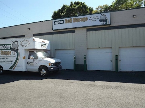Moore Self Storage - Rodi - Photo 3