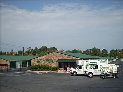 Moore Self Storage - Clemmonsville - Photo 1