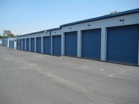PSA Storage - Rosemead - Photo 2