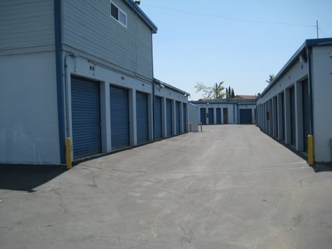 PSA Storage - Rosemead - Photo 3