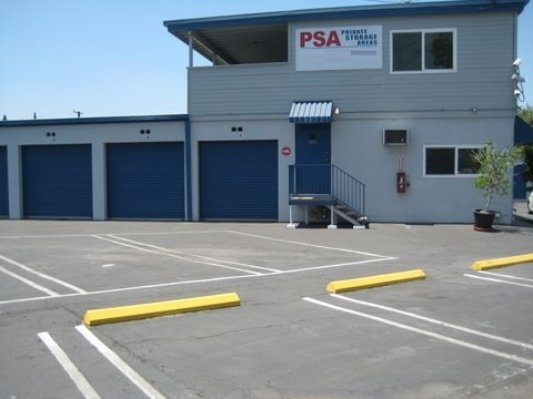 PSA Storage - Rosemead - Photo 1