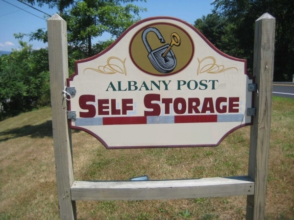 Albany Post Self Storage - Photo 1