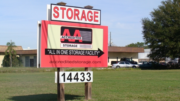 AA Accredited Storage - Photo 1