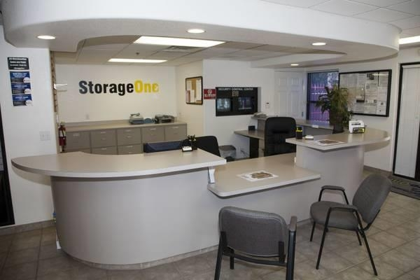 StorageOne - Ann Road - Photo 3