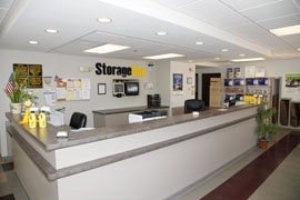 StorageOne - Lone Mountain - Photo 3