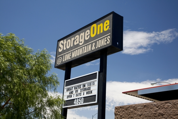 StorageOne - Lone Mountain - Photo 2
