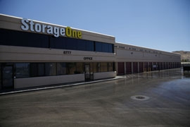 StorageOne - Rhodes Ranch - Photo 1