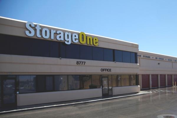 StorageOne - Rhodes Ranch - Photo 1