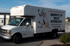 Moove In Self Storage - Canal Rd - Photo 2