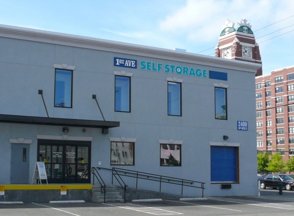 1st Ave Self Storage - Photo 1