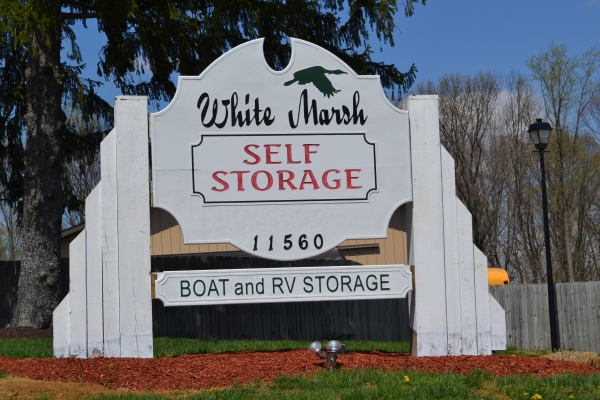 White Marsh Storage - Photo 2