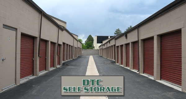 DTC SELF STORAGE - Photo 4