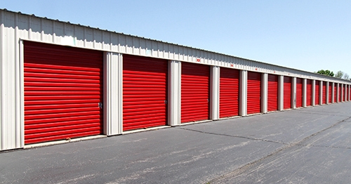 Dollarway Self Storage - Photo 7