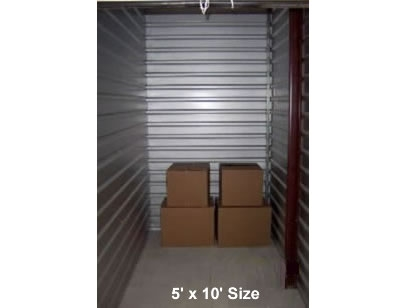Dollarway Self Storage - Photo 3