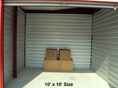 Dollarway Self Storage - Photo 4