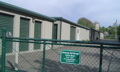 Pittsburgh Self Storage Mifflin Road - Photo 2