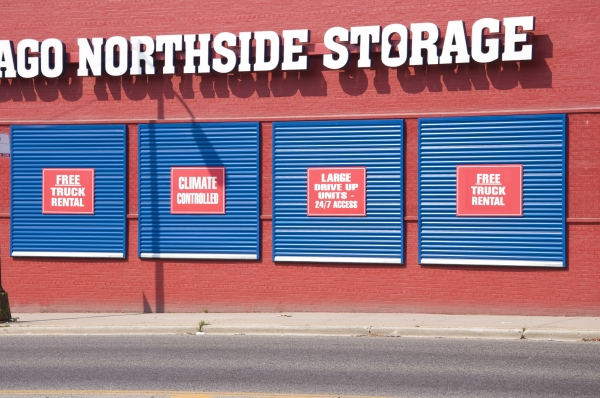 Chicago Northside Storage - Lakeview - Photo 15