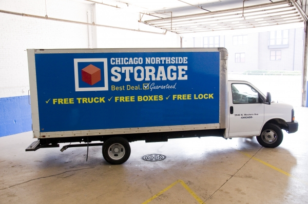 Chicago Northside Storage - Lakeview - Photo 9