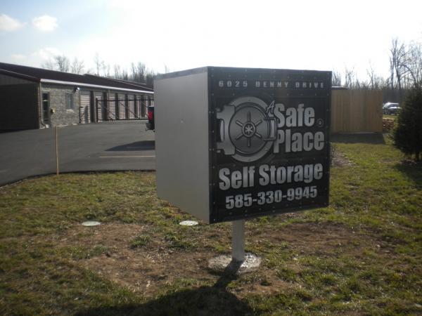 A Safe Place Self Storage - Photo 3