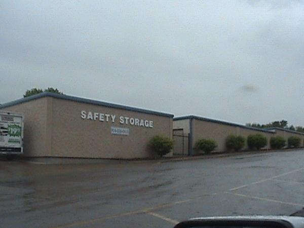 Independence North Safety Storage - Photo 2