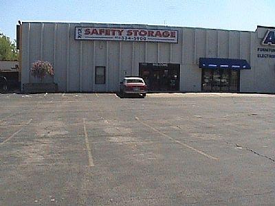 KCK Safety Storage - Photo 2