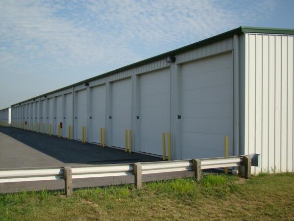 Landmark Storage - Photo 1