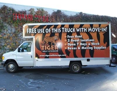 Tiger Self Storage - Photo 5