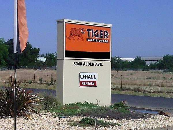 Tiger Self Storage - Photo 7