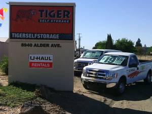 Tiger Self Storage - Photo 8