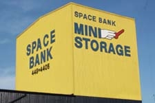 Space Bank Mini Storage - Pasadena - Photo 1