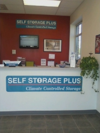 Self Storage Plus - La Plata - Photo 5