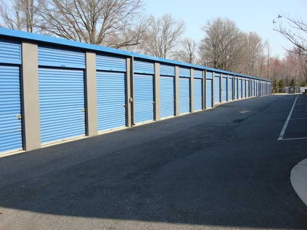 Self Storage Plus - Gambrills - Photo 3