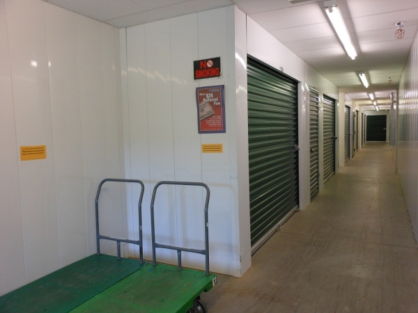 Self Storage Plus - Southlawn - Photo 5