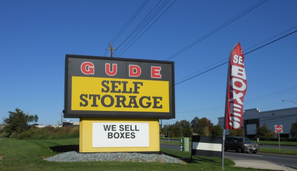 Gude Self Storage - Photo 5