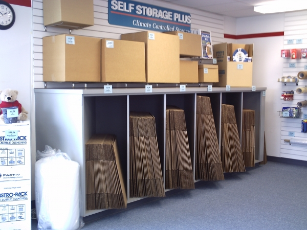 Self Storage Plus - Dulles - Photo 3