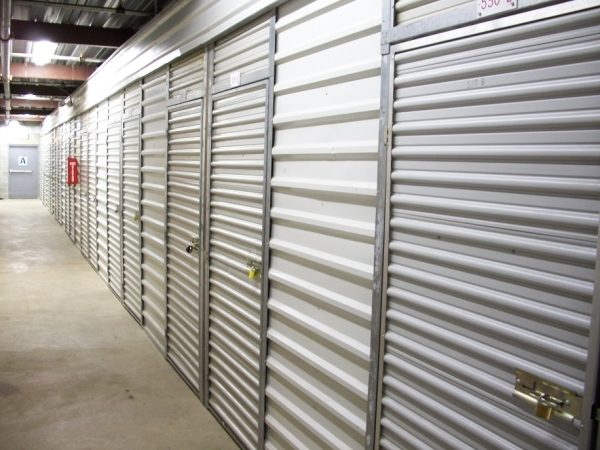 Self Storage Plus - Potomac Yards - Photo 1